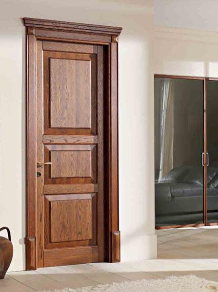 Classic Neo Classic Doors