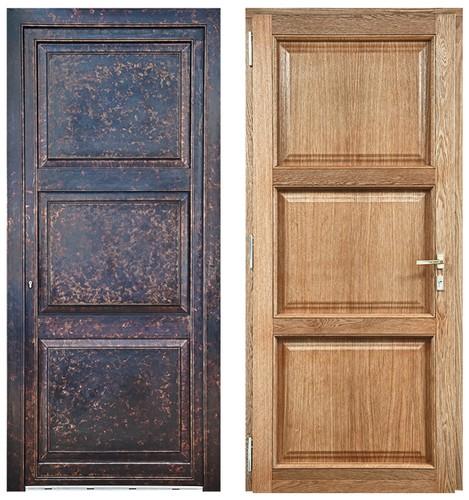 wood-bronze-entry-door America Italiana 2016-10-27T180721+0000 & wood-bronze-entry-door - America Italiana