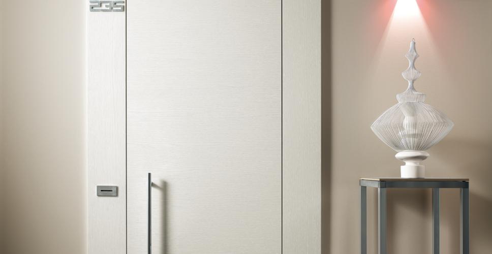 Fireproof Interior Doors