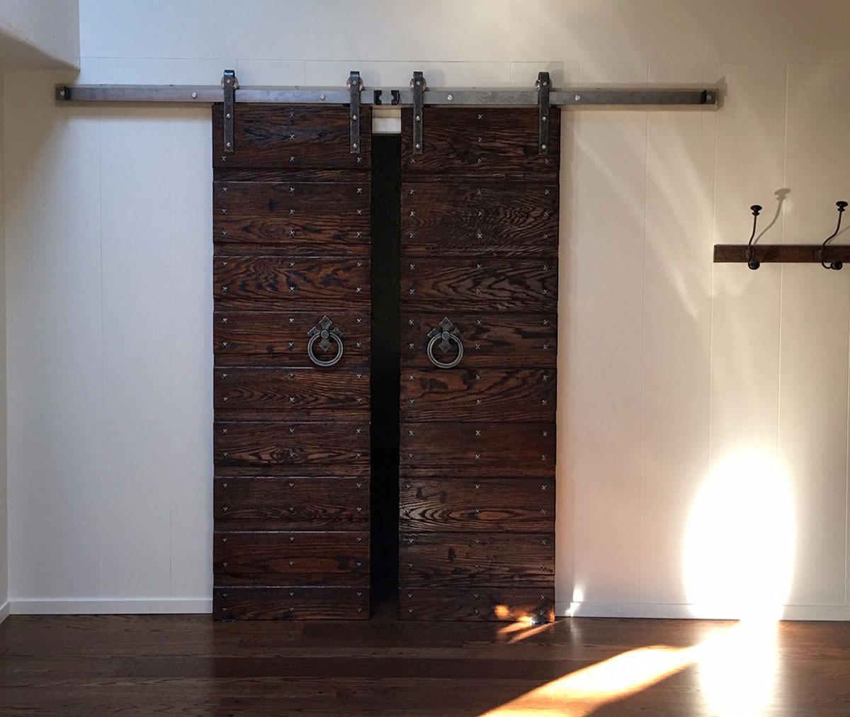 Barn Door 01