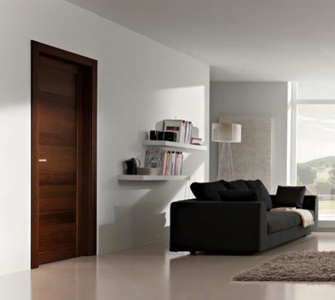 Interior Doors Gavisio 01