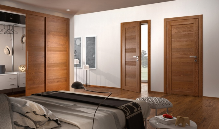 Fireproof Interior Doors