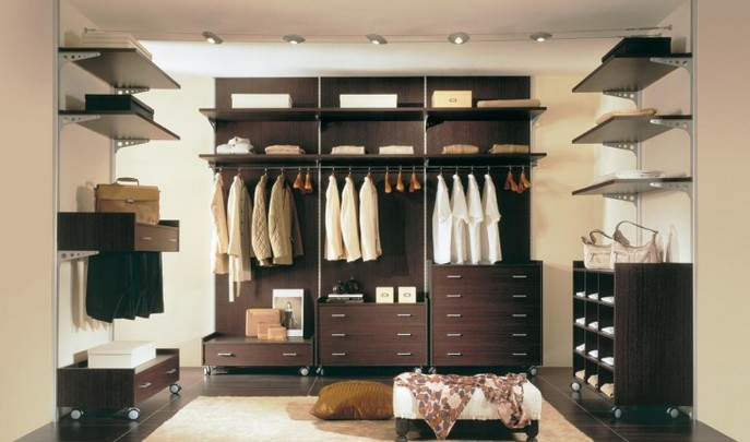 Charmant Wardrobes Systems 04