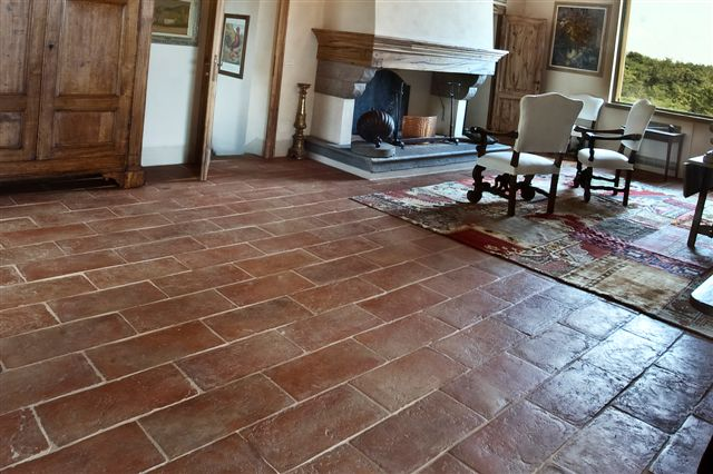 tuscan style flooring home design