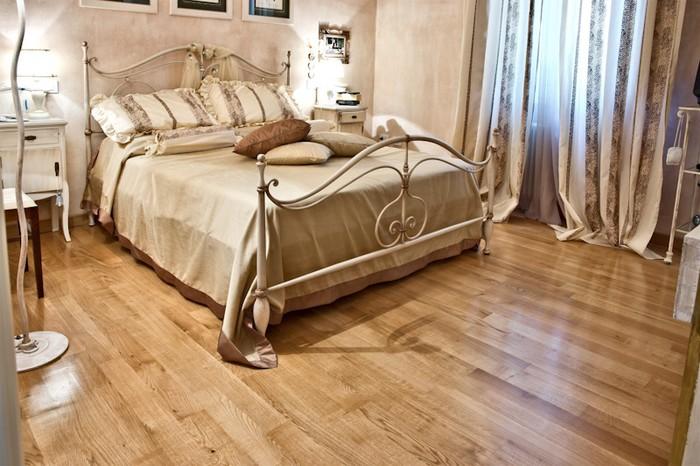 Wood Tuscan Flooring