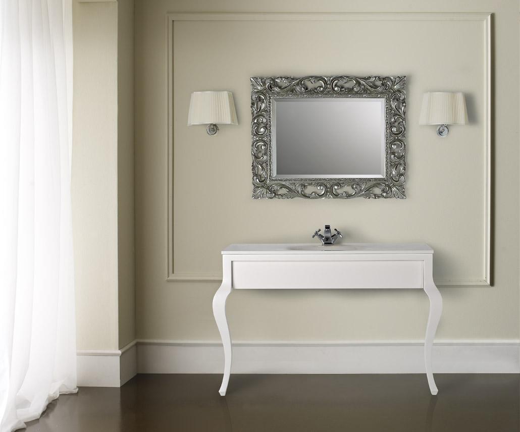 Art Deco Bath Vanities