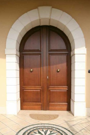 custom-wood-entry-door-16 & Custom Entry Doors