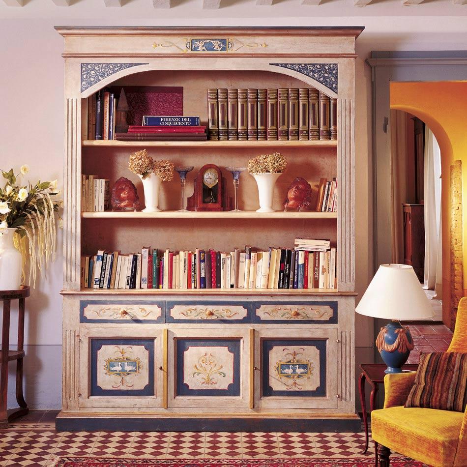 tuscan furniture on