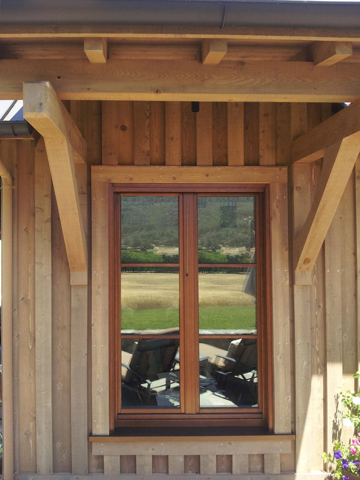 door bifold pin doors closet home and rustic pinterest